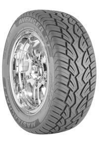 Avenger ST Tires